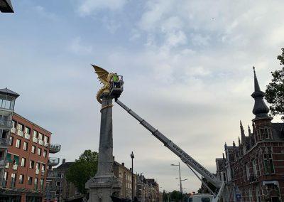 Drakenfontein Den Bosch